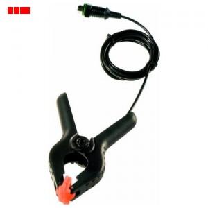 Testo pipe clamp probe