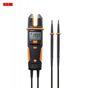 Testo 755-1 Current  Voltage Tester