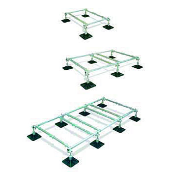 Big Foot Support System 1m X 1.2m 2- unit 34