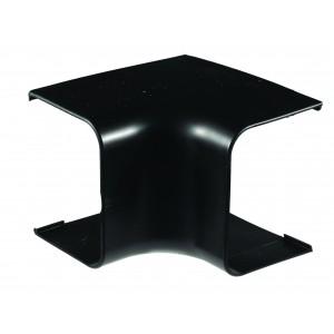 Clima Plus Black Internal Elbow 90 x 65