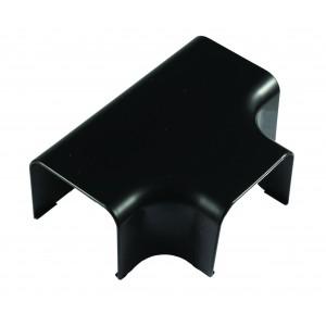 Clima Plus Black T-Joint 90 x 65
