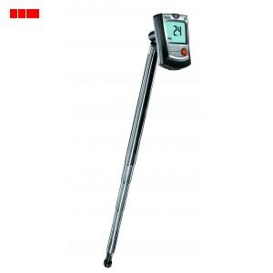 testo 405 Thermal Anemometer