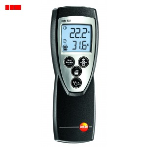 testo 922 2 Channel Differential Thermometer