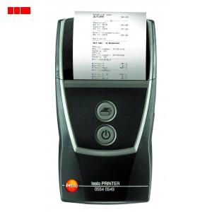 Testo fast printer IRDA