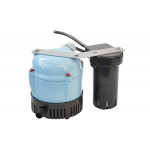 Little Giant 1-ABS Shallow Pan Pump