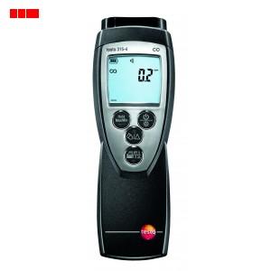 testo 315-4 - CO measuring instrument