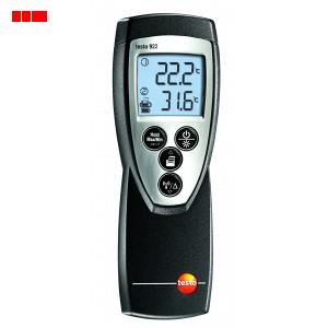 testo 922 - 2 Channel Differential Thermomete