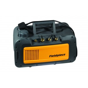 Fieldpiece VP55INTUK - Dual Voltage 5CFM Vacuum Pump