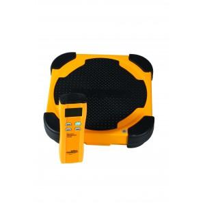 Fieldpiece SRS3 Wireless Refrigeration Scale c/w Remote
