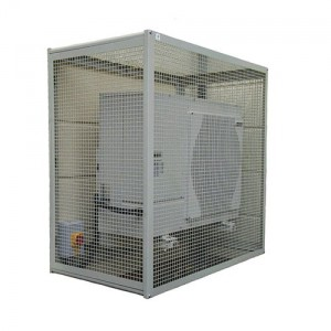750 Series - Small Guard 950 x 1150 x 750mm