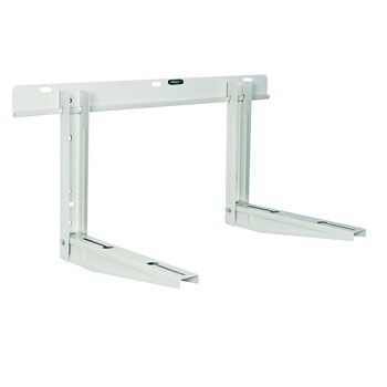 Vecam 150Kg brackets with level 520mm arms