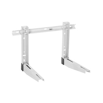 Vecam 110Kg brackets with level 400mm arms
