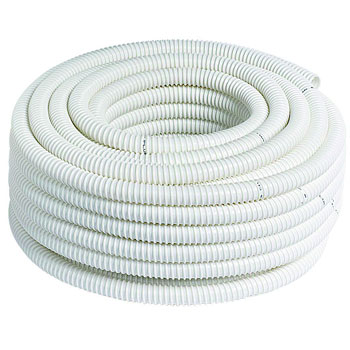 Coiled Drain Hose 14mm x 30 Meter