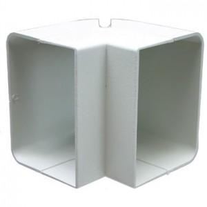 EIN-105 Exterior Corner SpeediDuct