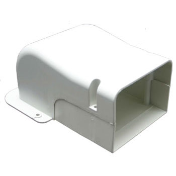 WC-70 Outlet Cover SpeediDuct