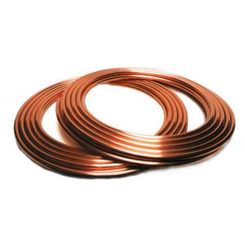 7/8 Copper Coil 15 Meter