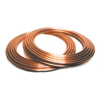 1/4 Copper coil 15 Meter