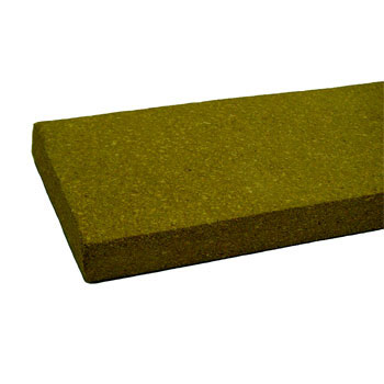 Cork Anti Vibration Strip 1200 x 100 x 12.5mm