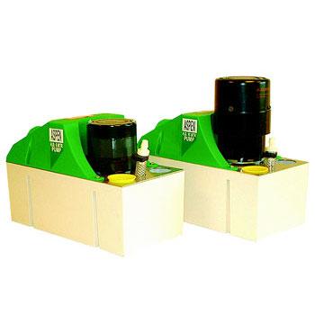 Aspen Heavy Duty 6 Condensate Pump