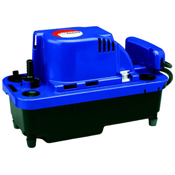Little Giant VCMX-20S Condensate Pump