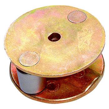 Aspen Peristaltic pump replacement rotor