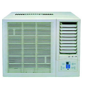 WAC-C-12 Through The Wall Air Conditioner 3.5