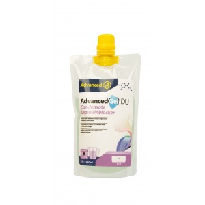 Advanced Gel DU Condensate Drain Unblocker 490ml