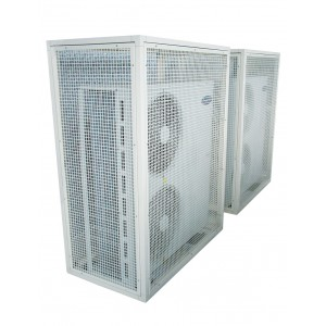 Large Condensing Unit Guard