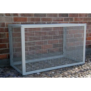 500 Series - Small Guard 620 x 1050 x 500 mm
