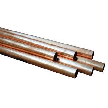 1/2 Half hard copper length 3 Meter