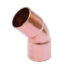 W3059 2 1/8 45 Deg Long Radius Equal Elbow