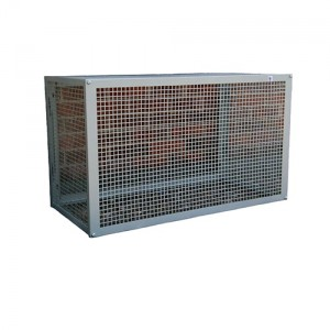 500 Series - Large Guard 1420 x 1050 x 500mm