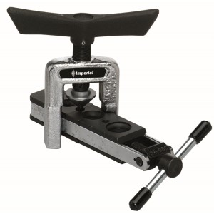Imperial Flaring Tool Grabber 45 Deg 3/16 - 5/8 Rol-Air