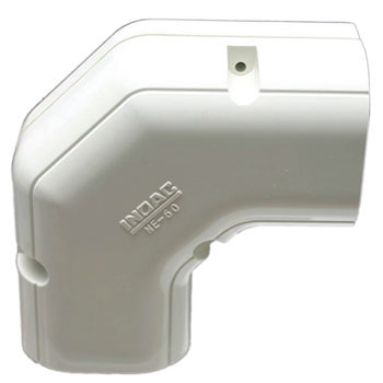 Inoac NE-60  -  Elbow (Horizontal)