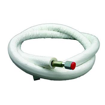 FlexiFast 1/4 x 3m Pre insulated flex line