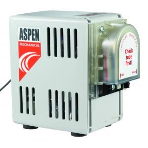 Aspen Mechanical