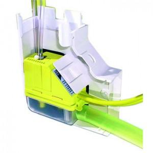 Silent+ Mini Lime pump Inoac 75 White trunkin