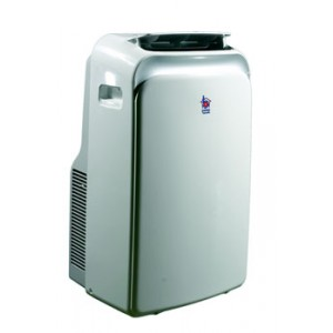 PAC-H-12 Mobile Air Conditioner 3.5kw R410a