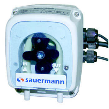 PE5100 Universal with Air Sensor