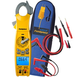 Fieldpiece SC660 - Wireless Clamp Meter