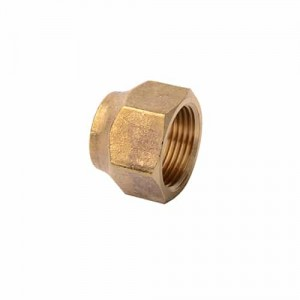 1/2 Short Forged Flare Nut