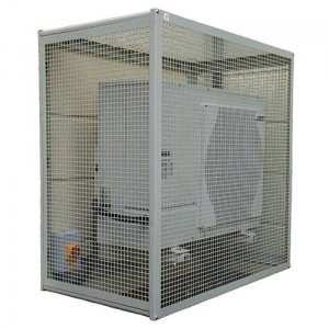 Security Cage CG-XL Extra Large 1800h x 1150w