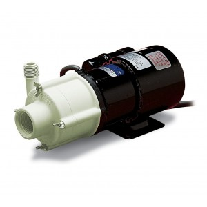 Little Giant TE-4-MD-SC Magnetic Drive Pump