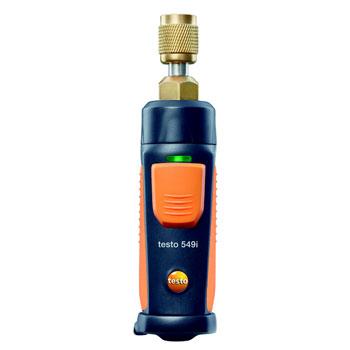 Testo 549i High-Pressure Gauge
