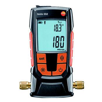 Testo 552 Vacuum gauge