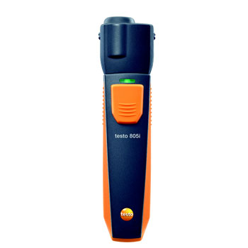 Testo 805i Infrared Thermometer