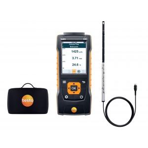 Testo 440 Hot Wire Kit