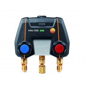 testo 550i - App operated Manifold (UK)