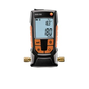 testo 552 Digital Vacuum Gauge (Bluetooth)