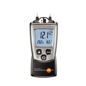 testo 606-2 Moisture Meter, Air Temperature a